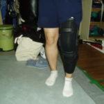 前十字靱帯損傷。。。が、ケガする前よりもパフォーマンスアップ!